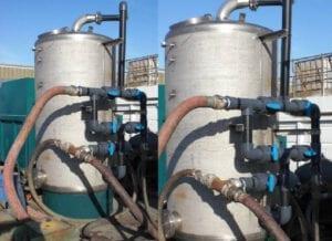 Aqua Traitements Saint Victoret Traitements des eaux filtre à sable ou à charbon actif