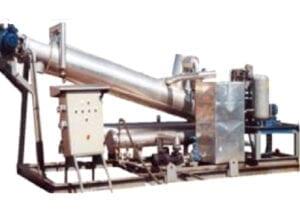 Aqua Traitements Saint Victoret Location d'Unités de Traitement sécheur Naphta à vapeur