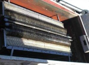 Aqua Traitements Saint Victoret Location d'Unités de Traitement Unité d'ultra filtration